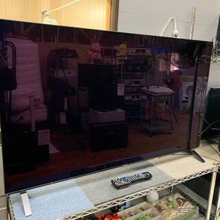 Panasonic - (清掃済み)Panasonic 有機ELテレビ 55インチ  2018年製