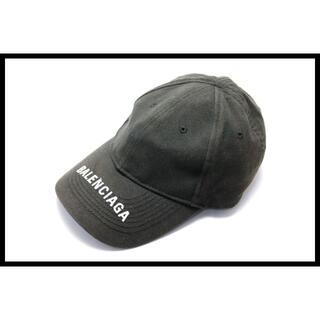 Balenciaga - バレンシアガ ロゴ キャップ L■07aa08595209