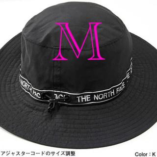 THE NORTH FACE - 新品正規 ノースフェイス レタード バケット ハット NN01911 UVケア