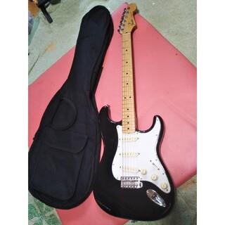 フェンダー(Fender)のフェンダーストラトキャスターST43(エレキギター)