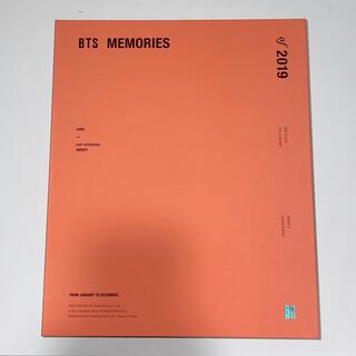 防弾少年団(BTS) - BTS memories 2019 DVD 日本語字幕付き