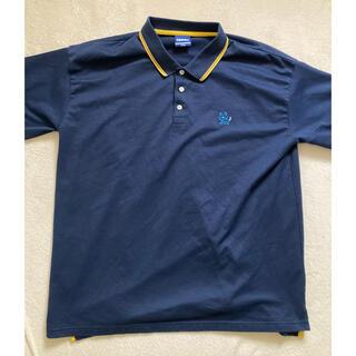 LAUNDRY - ランドリー laundry キットキャット ポロシャツ サイズL