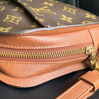 LOUIS VUITTON - ルイヴィトン モノグラム オルセー セカンドバッグ  Louis Vuitton