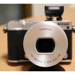 Nikon - NIKON 1 J5 ズームレンズキット