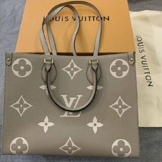 LOUIS VUITTON - ルイヴィトン オンザゴー MM M45494