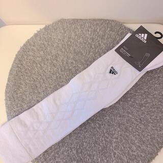 adidas - adidas ゴルフ用 レディース ケーブル ハイソックス