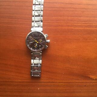 ルイヴィトン(LOUIS VUITTON)のルイヴィトン腕時計(腕時計(アナログ))