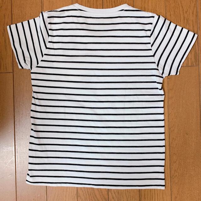 Graniph(グラニフ)のトムとジェリー グラニフTシャツ レディースのトップス(Tシャツ(半袖/袖なし))の商品写真
