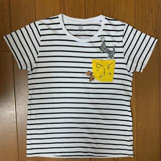 グラニフ(Graniph)のトムとジェリー グラニフTシャツ(Tシャツ(半袖/袖なし))