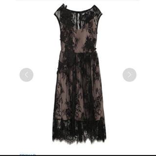 ドレス(ロングワンピース/マキシワンピース)