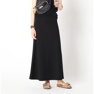 DEUXIEME CLASSE - 新品!DeuxiemeClasse Jersey フレアスカート
