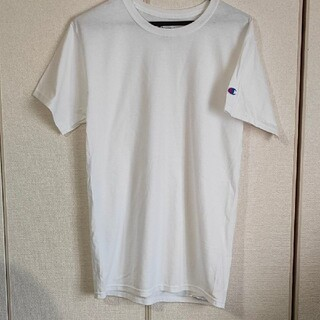 Champion - 【土日限定値下げ】チャンピオン 白Tシャツ メンズS