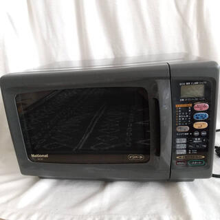 Panasonic - National ナショナル 電子レンジ オーブントースターNEC50