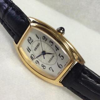 美品‼️SEIKO セイコー DOLCE&EXCELINE レディース 腕時計