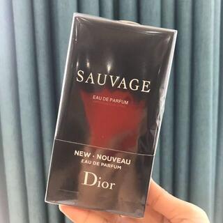 Dior - DIOR SAUVAGE 100ml ソヴァージュ オーデパルファム