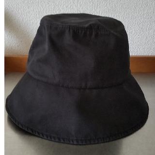 ムジルシリョウヒン(MUJI (無印良品))の無印良品 帽子 ハット 未使用品 (ハット)