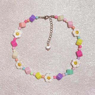 """アトモスガールズ(atmos girls)の101 handmade necklace """"TOKYO KAWAII""""(ネックレス)"""