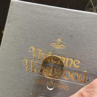 ヴィヴィアンウエストウッド(Vivienne Westwood)の★⭐︎ヴィヴィアンウエストウッド⭐︎ オーヴ透かしリング(リング(指輪))