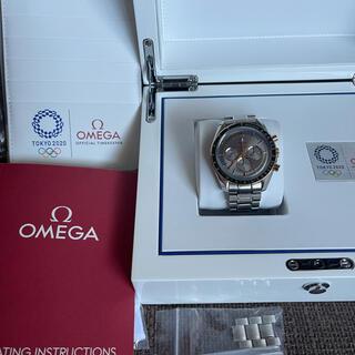OMEGA - オメガ スピードマスター オリンピックモデル 中古品