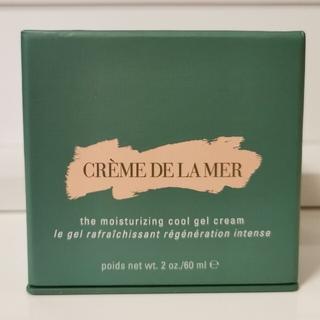 DE LA MER - 新品  ドゥラメール ザ・モイスチャライジング クール ジェル クリーム 60