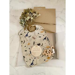 [ベビーギフトM]gift_foxx ギフトセット 出産祝い