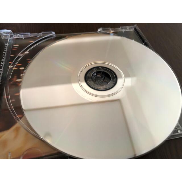 美女と野獣(ビジョトヤジュウ)の美女と野獣オリジナル・サウンドトラック 日本語版 エンタメ/ホビーのCD(映画音楽)の商品写真