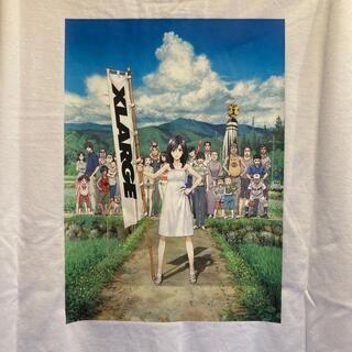 XLARGE - エクストララージ サマーウォーズ Tシャツ
