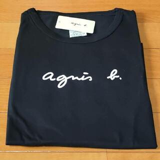 agnes b. - アニエスベー 半袖Tシャツ Mサイズ レディース Agnes`b