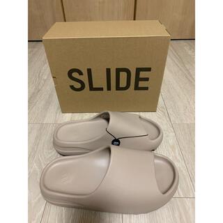 adidas - YEEZY SLIDE PURE 27.5 新品  yeezy slide