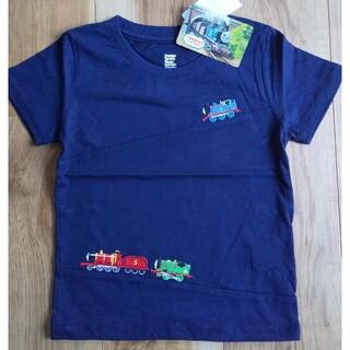 Design Tshirts Store graniph - 新品★graniph★グラニフ★100サイズ★機関車トーマス