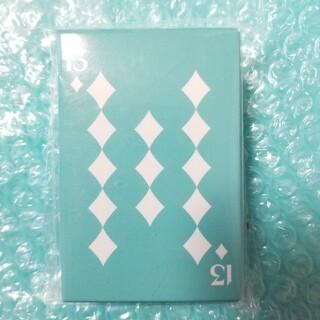 シャイニー(SHINee)の SHINee 韓国13th グッズ MATCHING CARD(アイドルグッズ)