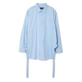TOGA - soduk ストライプシャツ