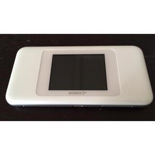 ファーウェイ(HUAWEI)のSpeed Wi-Fi NEXT W06(その他)