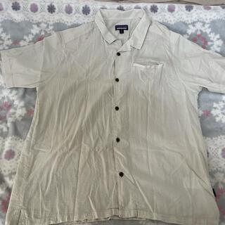 パタゴニア(patagonia)のパタゴニア 風通しの良いエアコン要らずシャツ(シャツ)