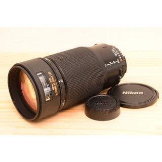 ニコン(Nikon)のG22 Nikon 80-200mm F2.8 ED /3445-5(レンズ(ズーム))
