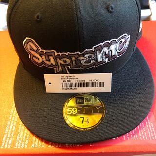 Supreme - Supreme  Gonz Logo  シュプリーム New Era キャップ