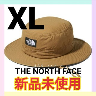 THE NORTH FACE - 【新品未使用】XLサイズ THE NORTH FACE ホライズンハット