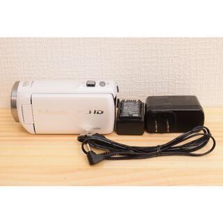 パナソニック(Panasonic)のG22◆美品◆パナソニック Panasonic HC-V360M /3438-9(ビデオカメラ)