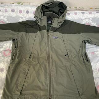 patagonia - パタゴニア フード付きジャケット