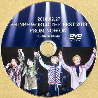 シャイニー(SHINee)のSHINee 2018 東京ドーム ノーカット完全版 ●DVD●(K-POP/アジア)