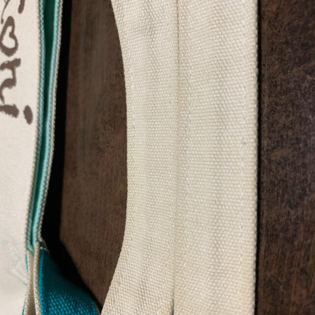 ダッフィー(ダッフィー)のダッフィー 、ジェラトーニトートバッグ 8/22まで特別価格  エンタメ/ホビーのおもちゃ/ぬいぐるみ(キャラクターグッズ)の商品写真