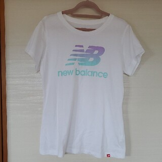 New Balance - new balance Tシャツ Mサイズ