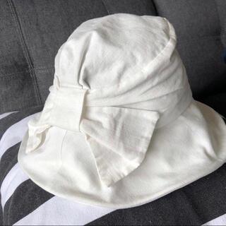 【処分セール9/30迄】クイーンヘッド 折りたたみ 帽 綿麻(衣装)
