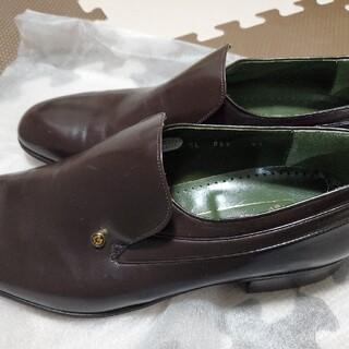 ミラショーン(mila schon)のミラ・ショーン 【新品未使用】 高級革靴 カーフレザー mila schon(ドレス/ビジネス)