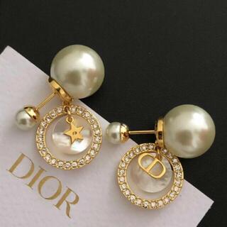 Dior - ディオール  ピアス ♦︎ 中古 ♦︎