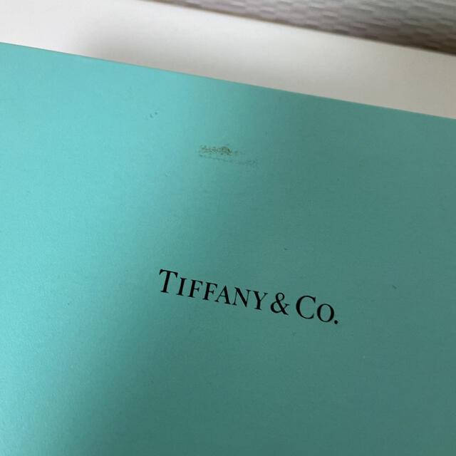 Tiffany & Co.(ティファニー)のティファニー マグカップ(5th) インテリア/住まい/日用品のキッチン/食器(グラス/カップ)の商品写真