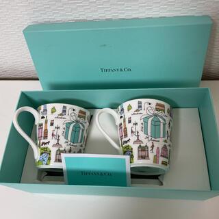 Tiffany & Co. - ティファニー マグカップ(5th)