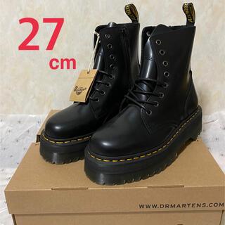 ドクターマーチン(Dr.Martens)のドクターマーチン JADON UK8 27〜27.5cm(ブーツ)