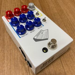 【美品USED】JHS Pedals Colour Box V2 Neve(エフェクター)