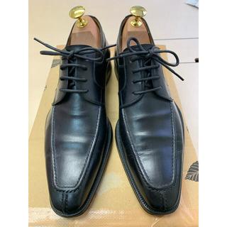 革靴 マグナーニ サイズ38